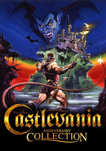 Castlevania Anniversary Collection (PC Download)