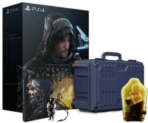 Death Stranding Collector's Edition (PS4)