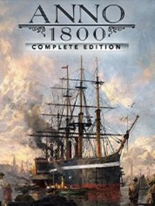 Anno 1800 Complete Edition (PC Download)