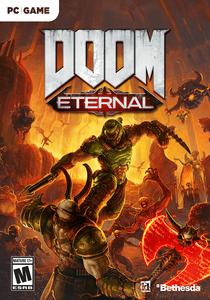 Doom Eternal (PC DVD)