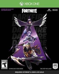 Fortnite Darkfire Bundle Standard Edition (Xbox One)