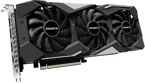 Gigabyte Radeon RX 5700 XT 8GB Graphics Card