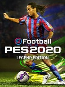 eFootball PES 2020 Legend Edition (PC Download) - Pre-Purchase