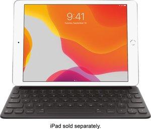 Apple Smart Keyboard for iPad (7th Gen), iPad Air (3rd Gen) and 10.5-inch iPad Pro