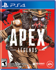 Apex Legends (PS4, Xbox One)