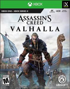 Assassin's Creed Valhalla (Xbox One Download)