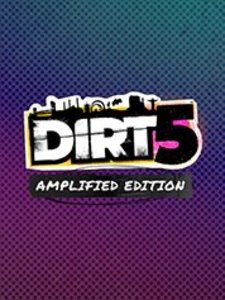 DIRT 5 - Amplified Edition (PC Download)
