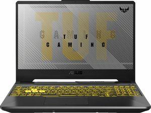 Asus TUF A15 Ryzen 7 4800H, GeForce RTX 2060, 8GB RAM, 512GB SSD