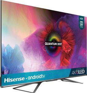 Hisense 65H9G 65-inch Quantum Series 4K HDR Android Smart TV