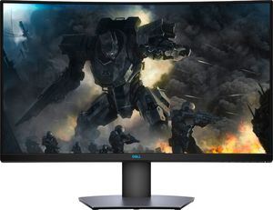 Dell S3220DGF 32-inch Curved 1440p HDR FreeSync Monitor