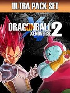 Dragon Ball Xenoverse 2 - Ultra Pack Set (PC Download)