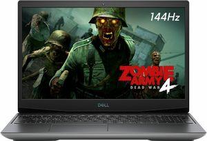 Dell G5 15 Gaming, Ryzen 7 4800H, Radeon RX 5600M, 8GB RAM, 512GB SSD