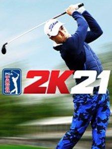 PGA Tour 2k21 (PC Download)