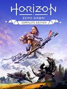 Horizon Zero Dawn Complete Edition (PC Download)