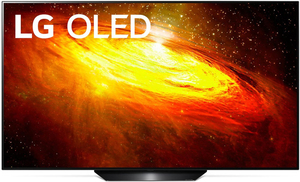 LG OLED65BXPUA 65-inch 4K HDR Smart OLED TV with AI ThinQ + $125 BuyDig Gift Card
