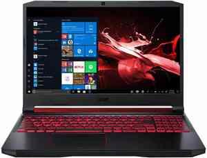 Acer Nitro 5 Core i7-9750H, GeForce RTX 2060, 16GB RAM, 512GB SSD
