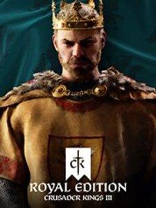 Crusader Kings III: Royal Edition (PC Download)