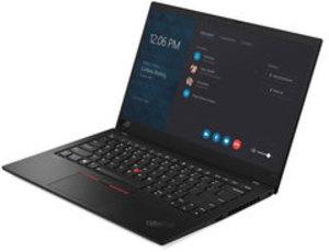 Lenovo ThinkPad X1 Carbon (7th Gen) Core i5-8265U, 8GB RAM, 256GB SSD