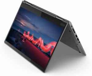 Lenovo ThinkPad X1 Yoga (5th Gen) Core i5-10210U, 8GB RAM, 512GB SSD, 4K IPS Touch