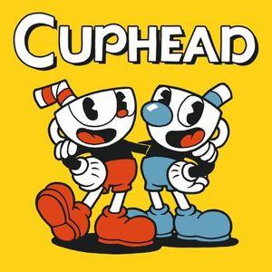 Cuphead (Nintendo Switch Download)