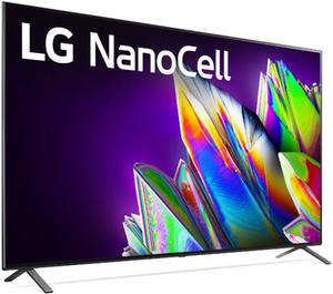 LG 75NANO97UNA 75-inch 8K Smart NanoCell LED TV with AI ThinQ