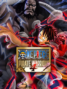 One Piece: Pirate Warriors 4 (PC Download)