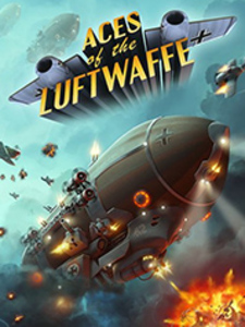 Aces of the Luftwaffe | PC - Steam | Game Keys (PC Download)