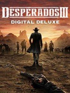 Desperados III: Digital Deluxe Edition (PC Download)