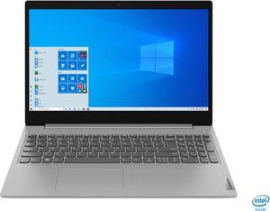 Lenovo IdeaPad 3 81WE011UUS Core i3-1005G1, 8GB RAM, 256GB SSD