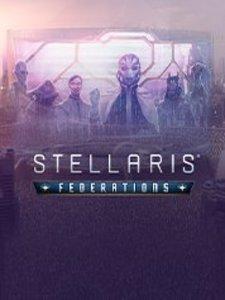 Stellaris: Federations (PC DLC)