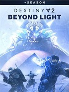 Destiny 2: Beyond Light + Season Pass (PC Download)
