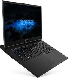 Lenovo Legion 5 15, Ryzen 7 4800H, GeForce RTX 2060 6GB, 16GB RAM, 512GB SSD + 1TB HDD