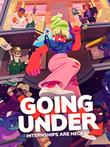 Going Under (PC Download)