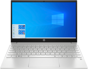 HP Pavilion 13t, Core i5-1135G7, 16GB, 512GB NVMe SSD, Full HD 1080p,