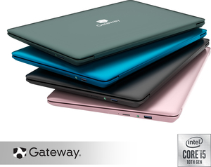 Gateway Ultra Slim, Core i5-1035G1, 16GB RAM, 256GB SSD