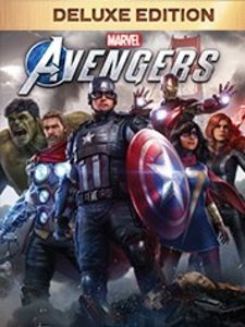 Marvel's Avengers Deluxe Edition (PC Download)