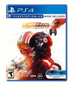 Star Wars: Squadrons (PS4) - Pre-owned