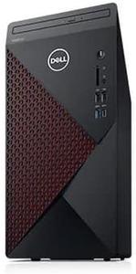 Dell Vostro 5000 Desktop, Core i7-10700, GeForce RTX 2060, 16GB RAM, 512GB SSD + 2TB HDD
