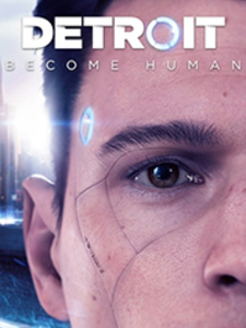 Detroit Become Human (PC Download)