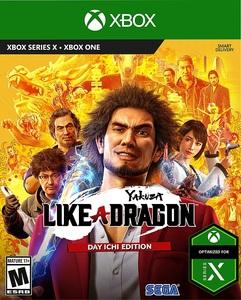 Yakuza: Like a Dragon (Xbox One Download)