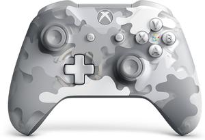 Xbox One Wireless Controller (Arctic Camo Special Edition)