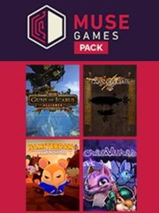 Muse Games Pack (PC Download)