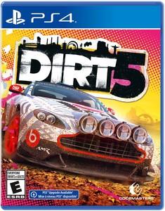 DIRT 5 (PS4/PS5)