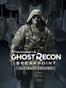 Tom Clancy's Ghost Recon: Breakpoint - Ultimate Edition (PC Download)