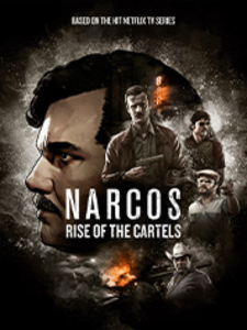 Narcos: Rise of the Cartels (PC Download)