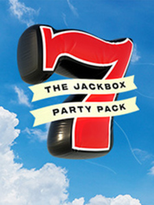 The Jackbox Party Pack 7 (PC Download)