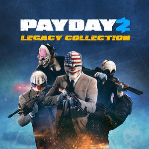 PAYDAY 2 - Legacy Collection (PC Download)