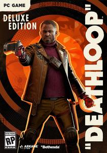 Deathloop Deluxe Edition (PC Download)