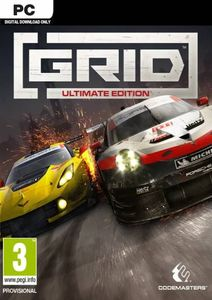 GRID Ultimate Edition (PC Download)