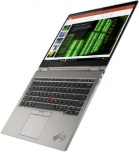 Lenovo ThinkPad X1 Titanium Yoga, Core i5-1130G7, 16GB RAM, 512GB SSD, QHD IPS Touch 450 nits